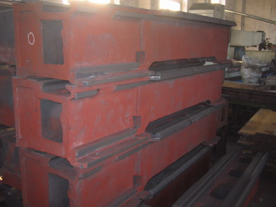 What factors will affect the quality of metal castings for machine