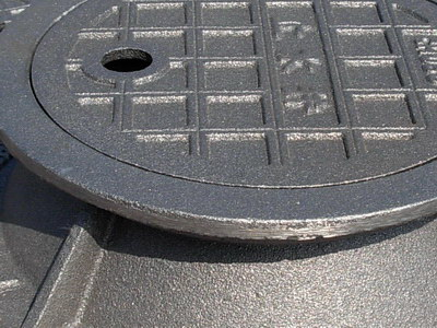 Surface finish quality, surface smoothness of cast iron and cast