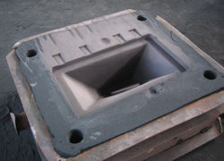 How To Reduce The Production Cost Of Resin Sand Casting