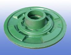 EN-GJS-400-15, GGG40 Cast Iron Material