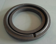 seal ring of cast iron