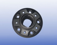 The Material Grades Ductile Iron ASTM A536 60 40 18 65 45 12 70 50 05 80 55 06 03 100