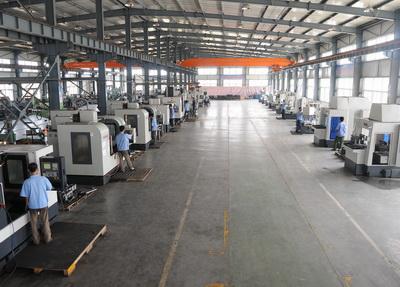 nearby machine shop